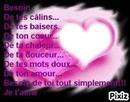 poeme plus coeur