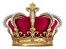 couronne de roi