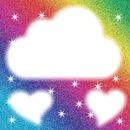nubes amorosas
