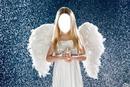 petit ange triste