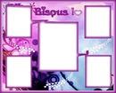 bisous 5 photos