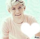 Niall Horan Coeur