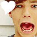 Louis Tomlinson..