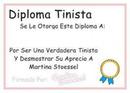 diploma de tinista 2