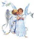 vive les anges