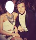 Novia de Harry Styles de 1D ! ♥