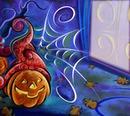 Rp Halloween