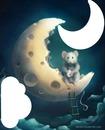 quartier de lune