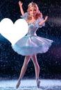 barbie bailarina clasica