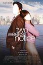 Film - L'amour sans préavis