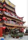 Restaurent chinois