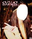 Selena Gomez big fanklub Slovakia