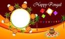 Happy Pongal MP