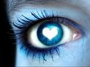 le bleu de tes yeux