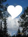 Pensée d'amour