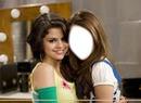 Selena Gomez-in love