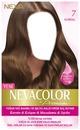 Nevacolor Saç Boyası 7 kumral