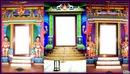 cadre couleur X3 narasimha Perumal Kovil