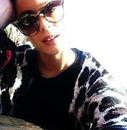 selfie z Tini