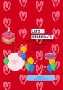 Digital Birthday
