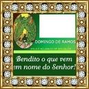SEMANA SANTA - Domingo de Ramos