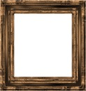 cadre marron