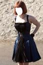 Cétina robe