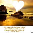 amitier ou amour ..