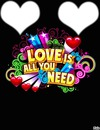 L'amour et toujours l'amour