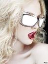 نظارات الشقراء