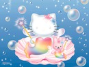 hello kitty sirene