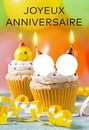 anniversaire 2 photos