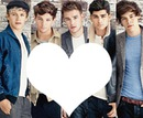 one direction lilou fay
