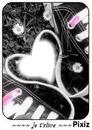 Mon coeur (l)