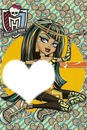 Monster High (Cleo)