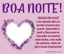 """Coração Lilás By""""Maria Ribeiro"""""""