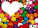 amour de bonbon