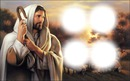 JESUS ES MI PASTOR