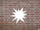 mur en brik