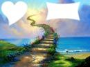 escalier de l espoir