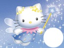 hello kitty nuage