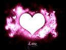 Papillon du coeur