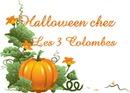 Joyeux Halloween a tous*