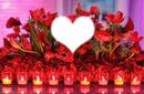 Image rouge Coeur