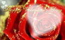 coeur de rose a toi