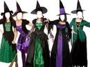 5 sorcières