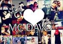I love Mc davo
