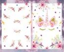 uniconio flores