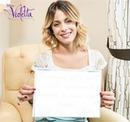 Violetta ( Martina Stoessel )
