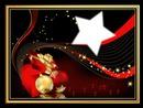 Noel en rouge & or